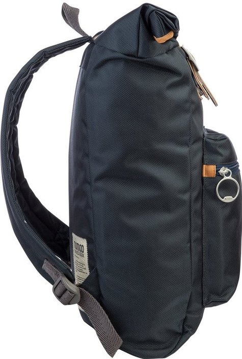 Nomad Rolled Backpack