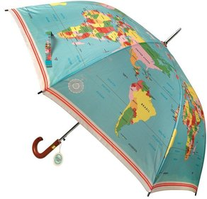 Lighthouse Trading Globe Umbrella