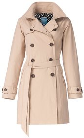 Happy Rainy Days trenchcoat Dolly XL dames