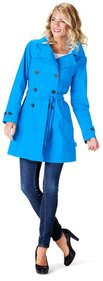 Trench-coat Happy Rainy Days Ally (taille XL)