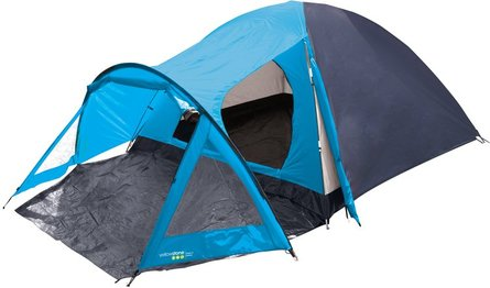 Yellowstone Peak 4 koepeltent