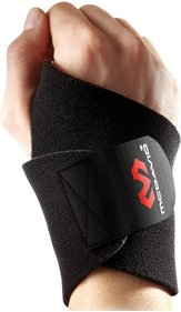 McDavid 451 Wrist Support Adjustable