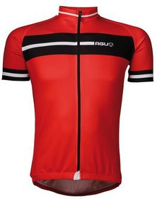 Agu Macari cycling shirt