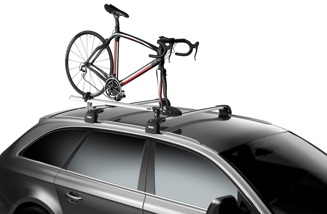 Thule ThruRide 5651-adapter 9 mm
