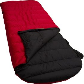 Lowland Ranger Comfort Sleeping bag
