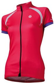 Agu Milena cycling shirt