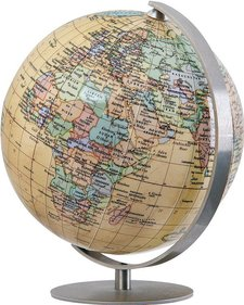 Columbus Royal Mini Globe stainless steel