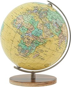 Columbus Royal Mini Globe