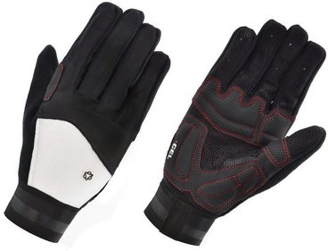 Agu Trail Pittard Gel MTB cycling gloves