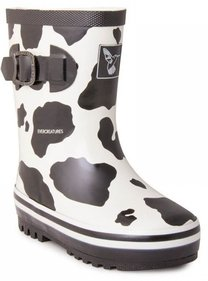 Evercreatures Cow children's rainboots