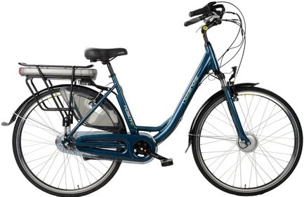 Hollandia Mobilit-E e-bike