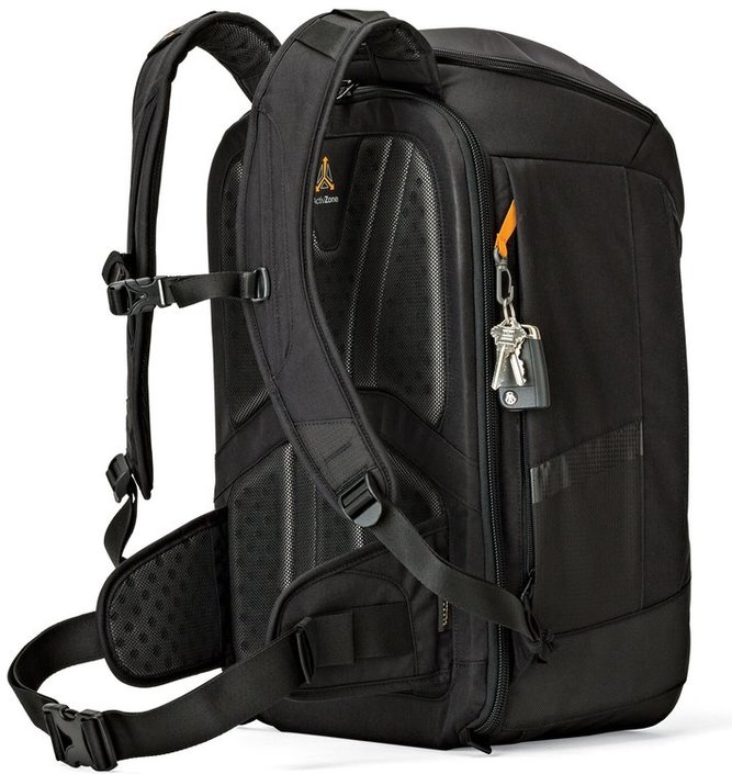 Lowepro DroneGuard BP 450 AW hardshell backpack