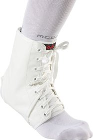 McDavid A101 Ankle Brace Lace Closure