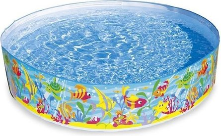 Intex Ocean Play Snapset kinderzwembad
