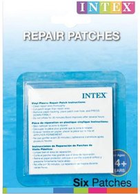 Intex Reparatur-Patches