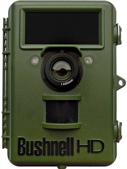 Bushnell NatureView HD wildcamera