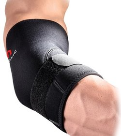 McDavid 485 Elbow Support with Strap