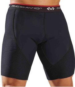 McDavid 477 Neoprene Performance Shorts