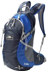 Dutch Mountains Daypack 15L