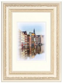 Henzo Capital Amsterdam photo frame