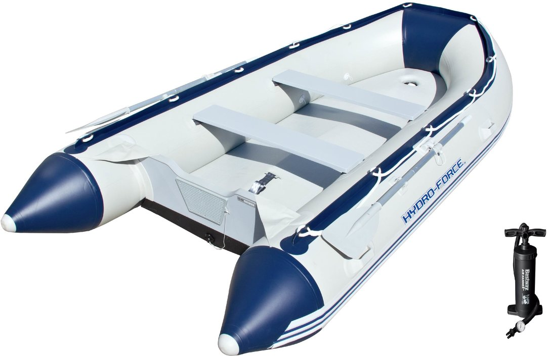 Bestway Hydro-Force Sunsail 380 rubberboot
