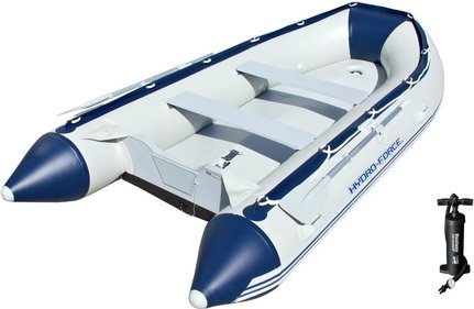 Bestway Hydro-Force Sunsail 380 jolle