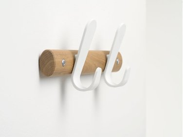 van Esch Sticks HJH wall coat rack