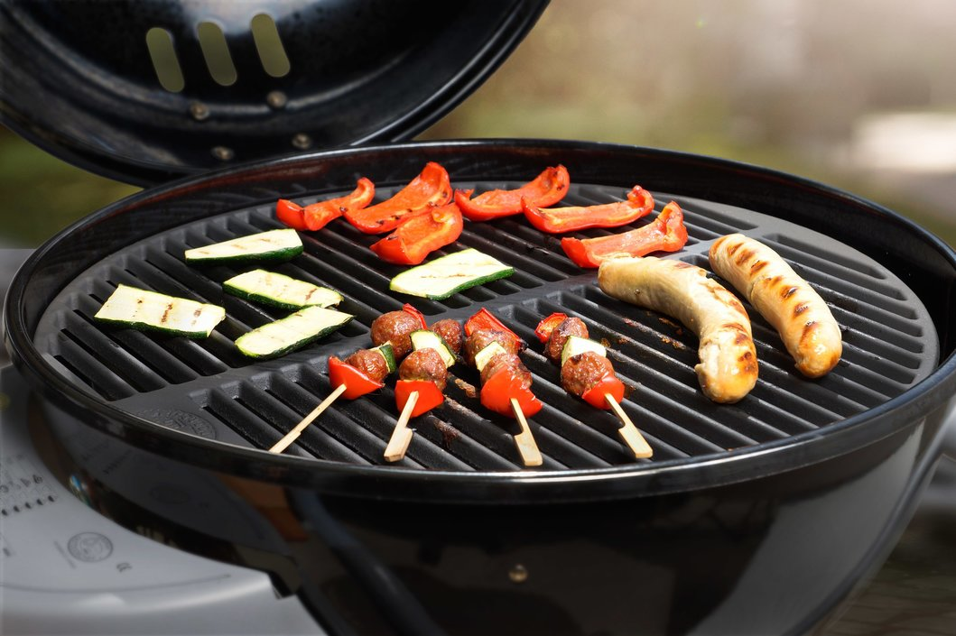 OutdoorChef 480 Grillrooster
