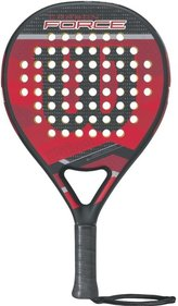 Wilson Carbon Force padelracket