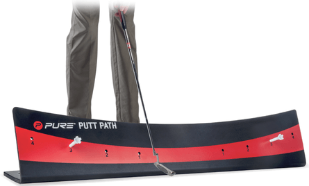 Pure 2 improve Putt Path Trainer