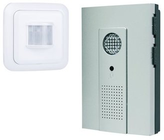 Smartwares B33 doorbell with motion detector