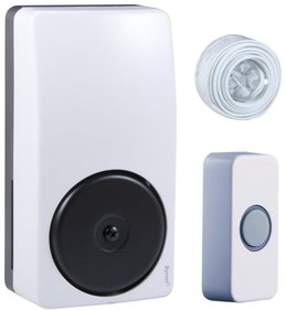 Byron 1217 wired doorbell