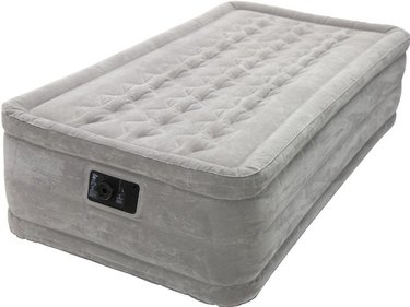 Intex Ultra Plush Bed Twin