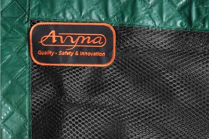 Avyna safety net without poles