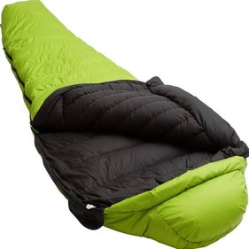 Lowland Serai 400 I sleeping bag
