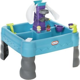 Little Tikes Sandy Lagoon sand and water table