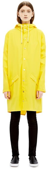 Rains Long Jacket Capa de Chuva
