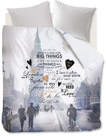 Beddinghouse Big Things duvet cover