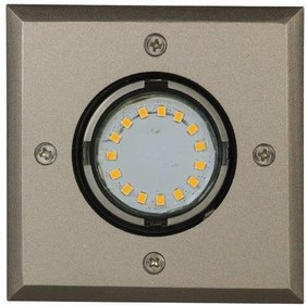 Luxform Bourke 12V LED Bodenspot