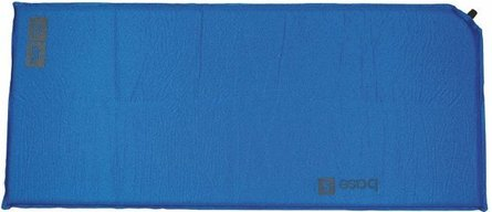 Highlander Thermalite Base Self Inflating Camping Airbed Mat Lightweight 3Cm Thick Blue Large Full Length 183x51cm