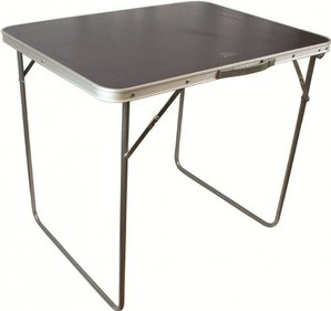 Highlander foldable camping table