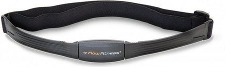 Flow Fitness Heart rate belt