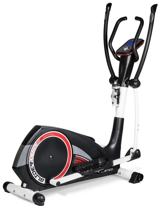 Flow Fitness Glider DCT250