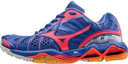 Mizuno Wave Tornado X Ladies