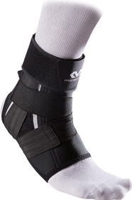McDavid 461 Ankle Support With Precision Straps