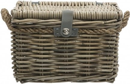 New Looxs Melbourne bicycle basket
