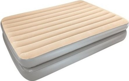 Bestway Luftmadras Sleeplux Elevated Queen