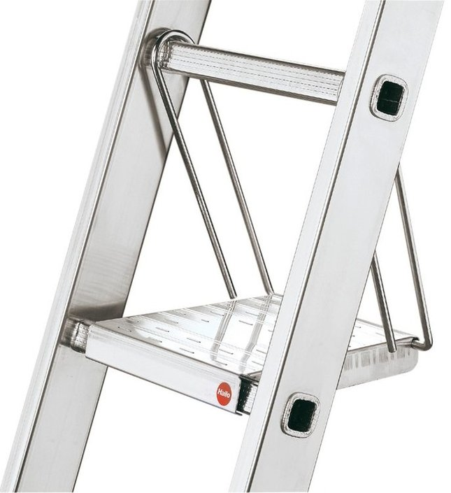 Hailo Hang-in ladderbordes
