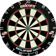 Unicorn Eclipse HD2 dartbord