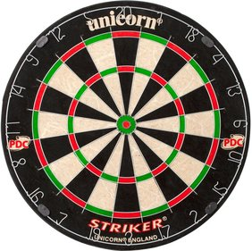Unicorn Striker dartbord